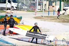 OPEN DIVISION 2 / PROTOTYPAGE / ATELIER GEMMA LEUCATE / PLANCHE A VOILE / WINDSURFING / WINDSUP / WINDFOIL