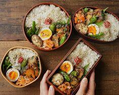 Cute Food, I Love Food, Bento Recipes, Cooking Recipes, Food N, Food And Drink, Aesthetic Food, Everyday Food, Food Cravings