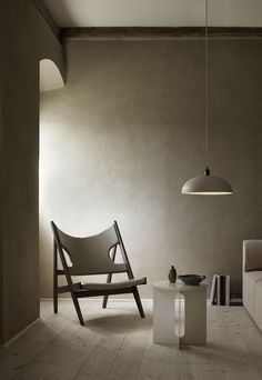The 'Knitting' chair from Menu   New finds - June 2018   These Four Walls blog