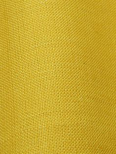 yellow...love the texture too