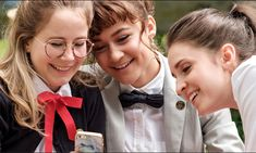 Videos, Movies, Three Best Friends, Boarding Schools, Popular, Films, Cinema, Movie, Film