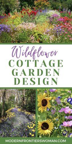 Cottage Garden Design, Cottage Garden Plants, Modern Garden Design, Garden Seeds, Gypsophila Elegans, Outdoor Flowers, Wildflower Seeds, Outdoor Landscaping, Outdoor Decor