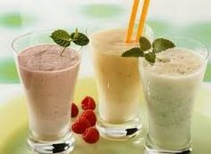 Awesome Herbalife Shake Recipes! (Seriously, the Caramel Macchiato is delicious!)