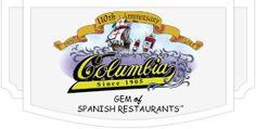 Columbia - Gem of Spanish Restaurants