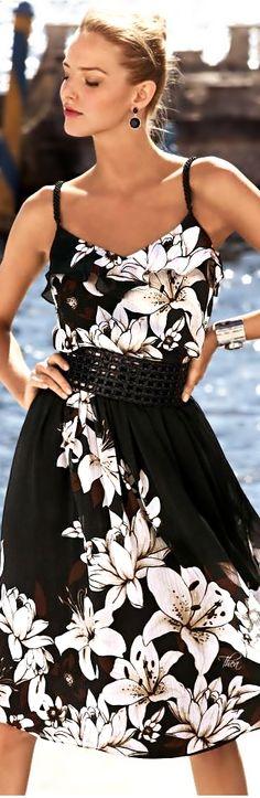 Black and White! - http://www.inews-news.com/women-s-world.html