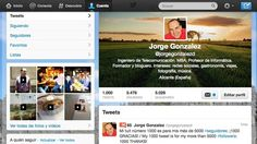 """Al principio es una red social """"poco agradecida"""", pero, tras 4 meses usando Twitter intensamente, aquí van los resultados: ¡1000 tuits y más de 5000 seguidores! Podéis encontrarme en: https://twitter.com/jorgegonzalezd  ¡1000 GRACIAS A MIS MÁS DE 5000 SEGUIDORES EN TWITTER!"""