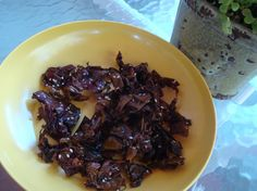 The benefits of eating seaweed as part of a healthy diet are almost endless. These dulse seaweed chips are a delicious, unique snack.