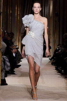 Giambattista Valli Couture - Spring 2012 ~ http://VIPsAccess.com/luxury-hotels-caribbean.html