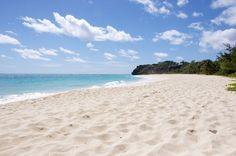 Foul Bay Beach Barbados {Facing West}
