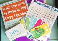 how to teach my kid to read