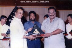 award function chenramuhi