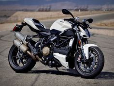 ducati streetfigter