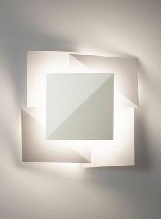 Hèmèra - Abstract Wall Sconce
