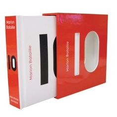 10 By:Marion Bataille ---way cool book!