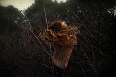 Bain de nature : amazing Jessica Tremp.