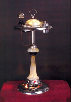 1000 Images About Antique Smoking Stands On Pinterest