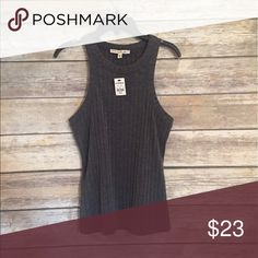 Express Crop Top New with Tag. Express Tops Tank Tops