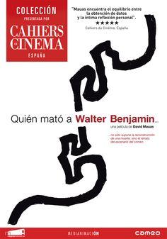 """¿Quién mató a Walter Benjamin?"", de David Mauas. España, 2005"