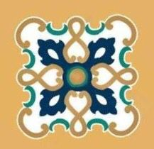 My Obsession: Villeroy & Boch Authentic Avantgarde Collection - Majestic Blue