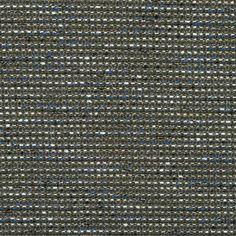 Jay Godfrey Royal Blue and Metallic Gold Reversible Tweed
