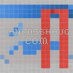 janfosshaug.com