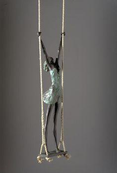Marian Spekreijse - Swing