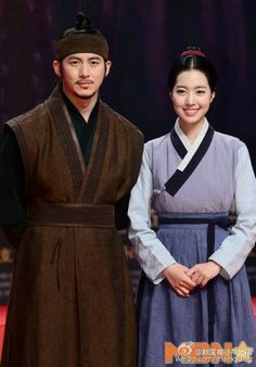 The flower in Prison-Press conference on April 27th, first episode premieres April 30th Go soo & jin se yeon