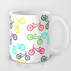SUMMER RIDE Mug Free Shipping Link in the Posts http://society6.com/heavenseven?promo=ZW3K7GVWJ9YP