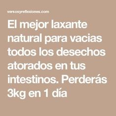 El mejor laxante natural para vacias todos los desechos atorados en tus intestinos. Perderás 3kg en 1 día Kiwi, Slim Drink, Fatty Liver, Loose Weight, Detox Drinks, Natural Medicine, Acne Treatment, Playing Guitar, Natural Remedies