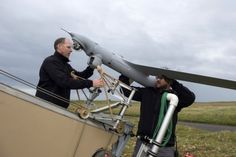 Unmanned, Autonomous Technologies Tested During First Unmanned Warrior Exercise