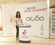 OCOO - Vogue Fashion's Night Out @ GALERIA KAUFHOF