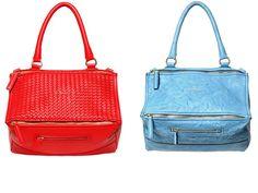 Givenchy Pandora bag 2013