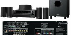 Home Theater ~ Onkyo Home Theater Speakers, Electronics Projects, Channel, Cool Stuff, Audio, Rooms, Popular, Medium, Reading