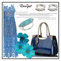 """""""Rosegal 20/II"""" by aazraa ❤ liked on Polyvore"""