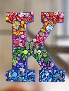 Nummerierte und personalisierte Wandkunst Kinder von iluvPiC