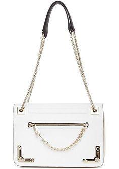 Furla Diana Small Crossbody Convertible Shoulder Bag, Chalk/Conchiglia, One Size Furla http://www.amazon.com/dp/B018X0FBNY/ref=cm_sw_r_pi_dp_KQKdxb1ASNAGC