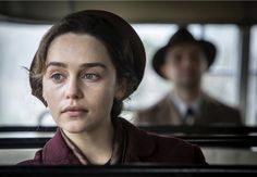 Voice From the Stone Emilia Clarke Image 1 (1)