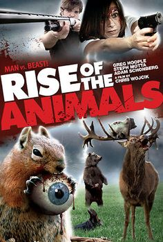 Rise of the bad CGI! This will be perfect for my next pizza, beer, and a movie night!
