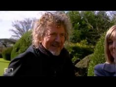 Robert Plant - 60 Minutes (Australia) Interview - 17th Feb 2013 *HQ* This is great and it shines hope for Led Zeppelin Reunion! :)