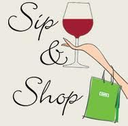 """It's Time for the Annual """"Sip 'n Shop"""" at The Point - Trump Charlotte ... October 22nd 5:00 - 9:30"""