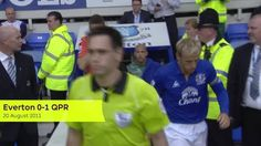 Tommy Smith scored a beauty to give QPR a first PL win in 15 years