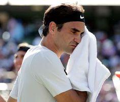 Blog Esportivo do Suíço:  Federer mais uma vez irá pular toda a temporada de saibro