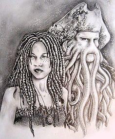 Maddened and Maddening by Mira-Jade.deviantart.com on @deviantART