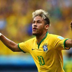 Brasil projeta Copa 2018 com legado duvidoso e Neymar maduro