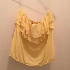 American eagle crop top Barely worn American Eagle Outfitters Tops Crop Tops