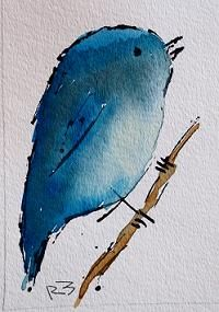 Richard McKey birds More