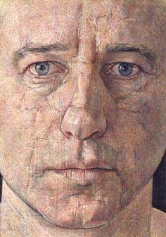 aw_45_Self-Portrait II, 2001
