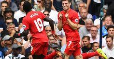 Berita Bola: Milner Kecewa Livepool Gagal Tundukkan Tottenham -  http://www.football5star.com/berita/berita-bola-milner-kecewa-livepool-gagal-tundukkan-tottenham/84093/