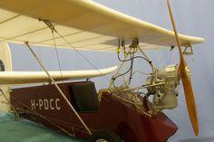 A closer look at the model Pou-du-Ciel