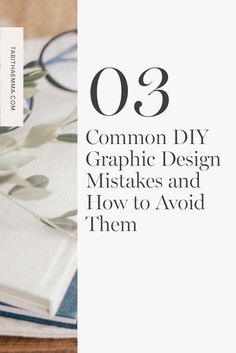 3 Common DIY Graphic Design Mistakes and how to Avoid Them Design better graphics by avoiding these common mistakes that non-designers make when creating graphics for their business Creative Business, Business Tips, Business Women, Small Business Marketing, Blog Design, Best Graphics, Business Entrepreneur, Visual Identity, Design Your Own